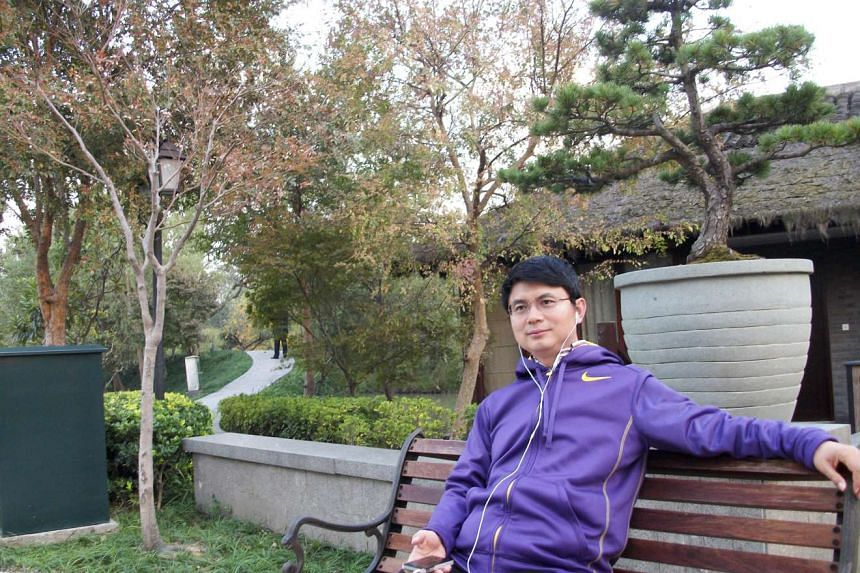 Mr Xiao Jianhua, who has been missing since last Friday, is in police custody in China, where he apparently is safe.
