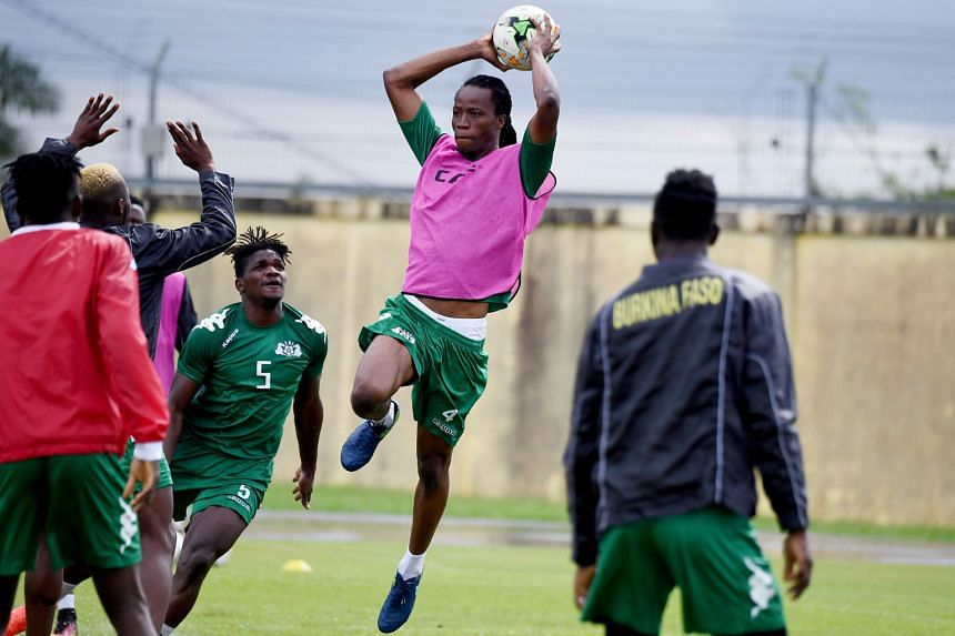 Burkina Faso are hoping to emulate their best finish at the Africa Cup of Nations by beating Egypt and reaching the final, which they did in 2013.