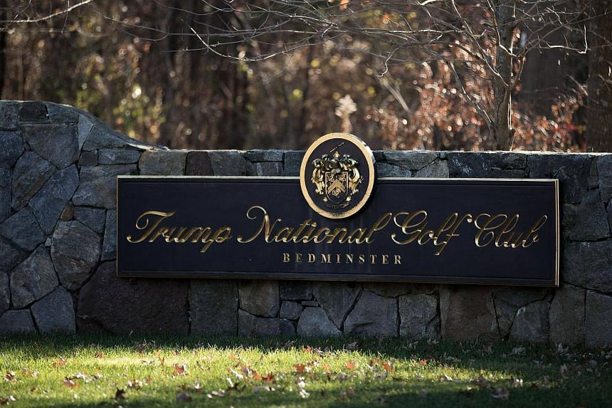 US District Judge Kenneth Marra said Trump National Golf Club Jupiter must repay US$4.849 million (S$6.84m) plus US$925,010 of interest to 65 former members for breach of contract, following a non-jury trial last August.