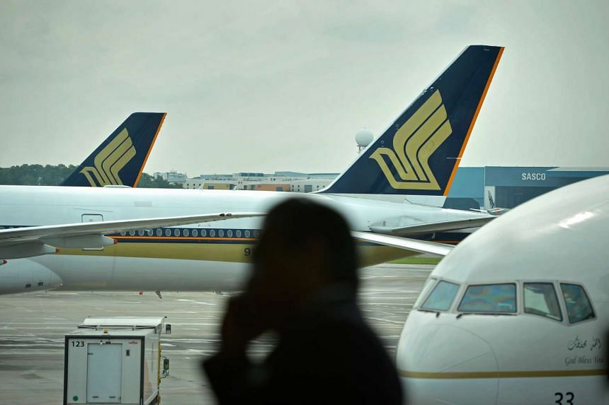 A Singapore Airlines flight stewardess was found dead in a hotel room in San Francisco, on Jan 31, 2017.