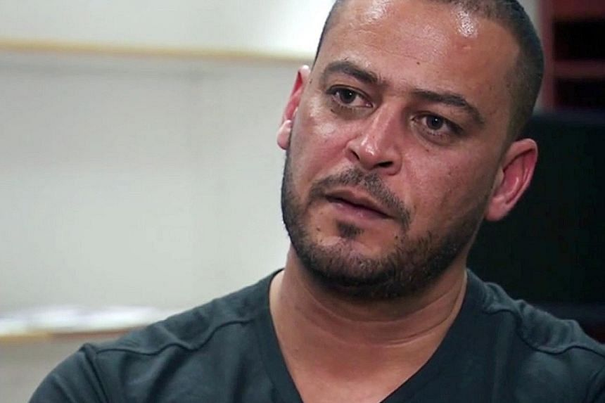 While Mr Hager was allowed to board the flight, his mother Naimma, who was attempting to seek medical treatment back in the US, and three other family members - all of whom are green card holders - were denied access.