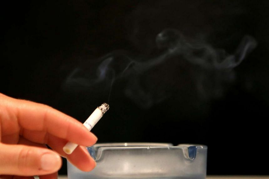 Researchers are issuing warnings about what they call third-hand smoke - the residue from smoking that sticks to furniture and walls.