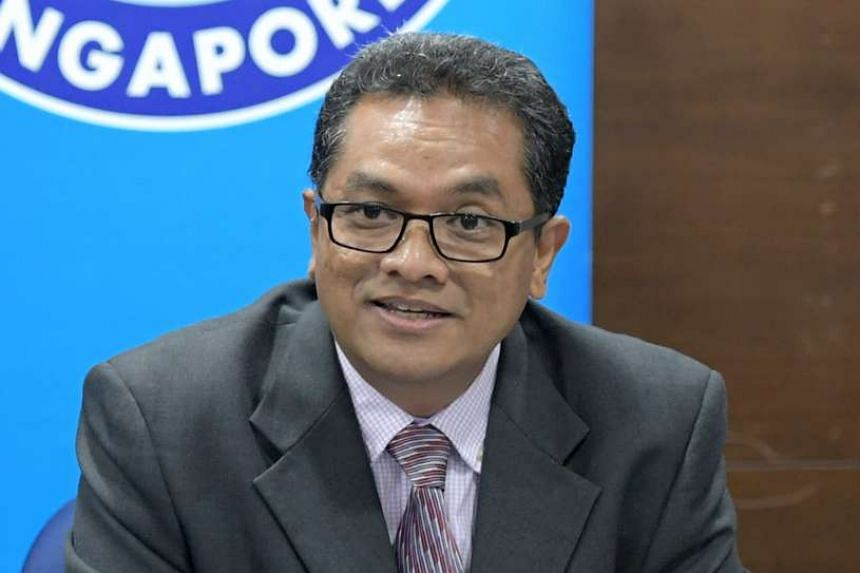 Former Football Association of Singapore (FAS) president Zainudin Nordin will not pursue his bid for a seat on football world governing body Fifa.