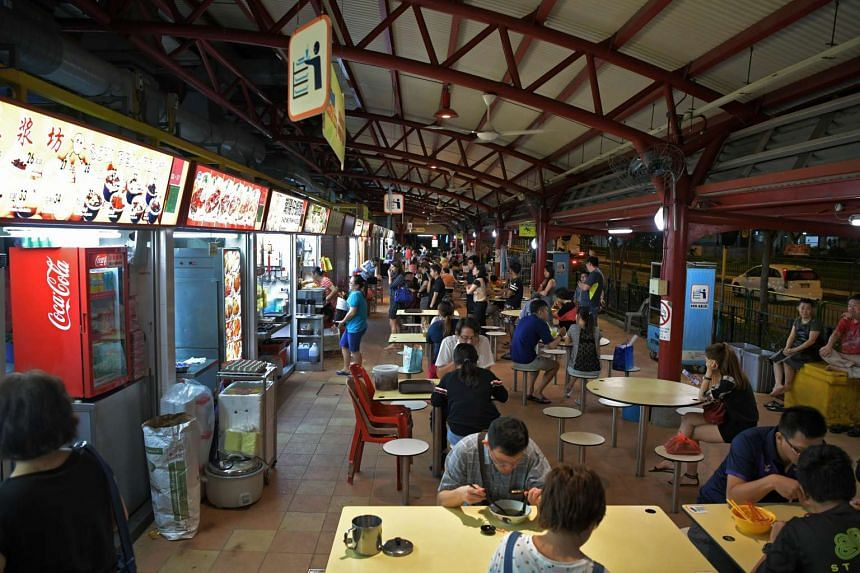 The wide-ranging recommendations were made to ensure that the future hawker centre is not just somewhere to go for delicious meals, but also a hive of community activity and a place where patrons are clean and considerate.