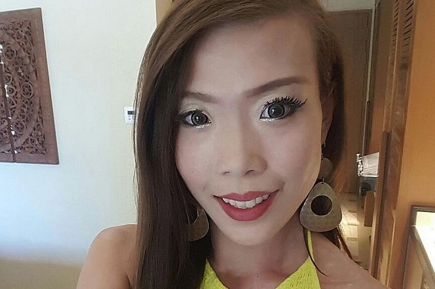 Penang-born Vanessa Yeap, 38, was a senior stewardess on Flight SQ2 from Singapore to San Francisco. According to a colleague who did not want to be named, Ms Yeap had been planning to get married.
