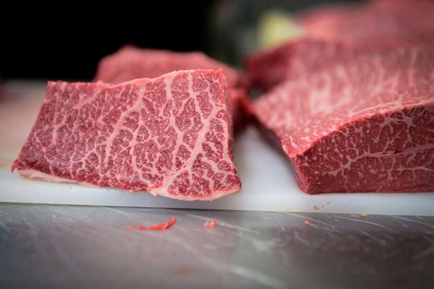 Japan's Agriculture, Forestry and Fisheries Ministry plans to encourage relevant organisations to register waguy beef products as intellectual property.