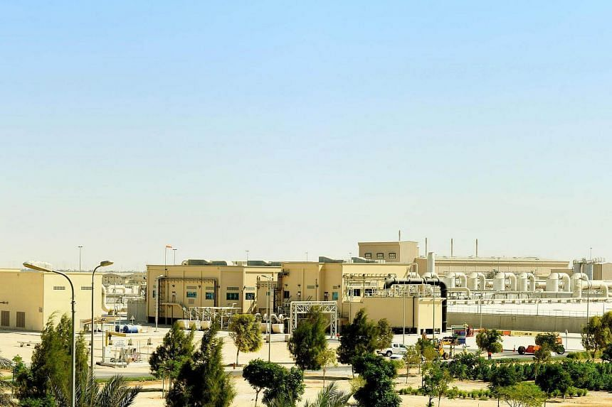The Doha North Sewage Treatment Works is the largest integrated water reuse and sludge treatment facility in Qatar.