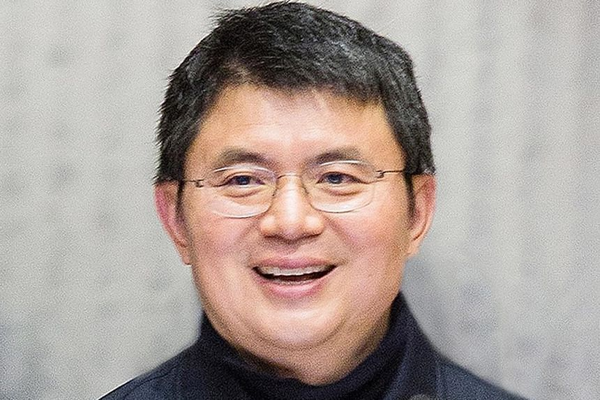 Mr Xiao was reportedly taken away by Chinese security agents in two cars on Jan 27 while in Hong Kong.
