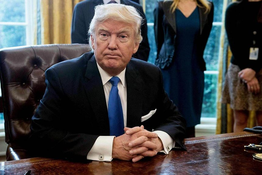 Since being sworn into power, US President Donald Trump has not only ordered an immediate withdrawal of the US from the Trans-Pacific Partnership agreement, but also issued a travel ban against the citizens of seven Muslim countries.
