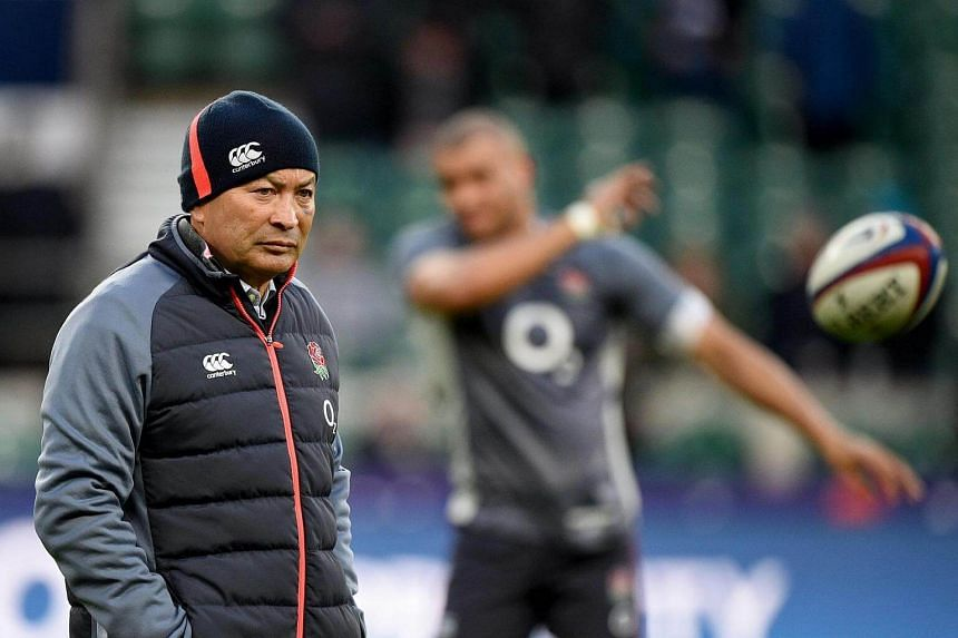 England rugby coach Eddie Jones promised to do a better job after a scrappy 19-16 win over France at Twickenham.