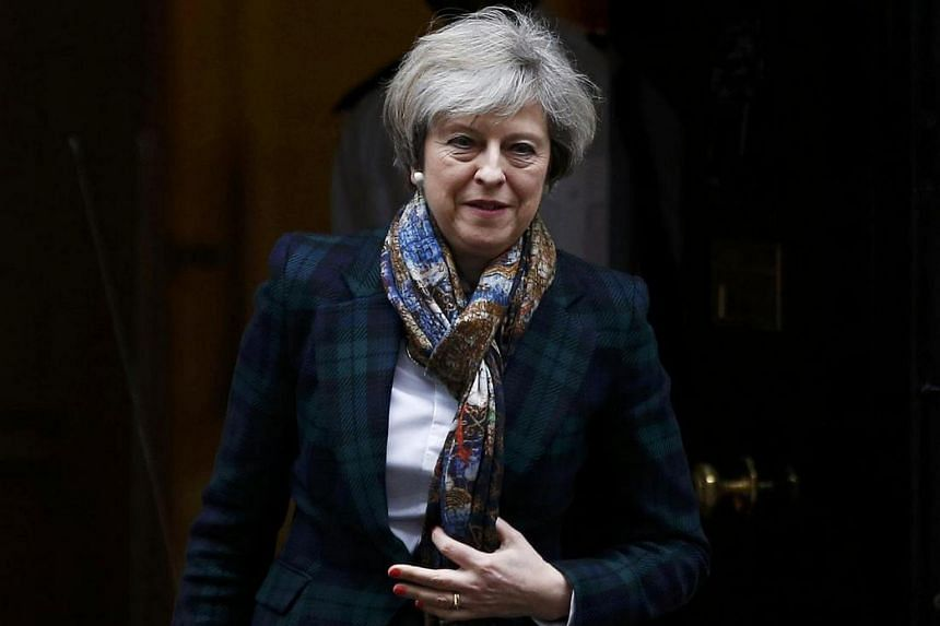 The two-clause Brexit Bill published last month by British Prime Minister Theresa May will spend three days in committee beginning today with a final Commons vote on Wednesday (Feb 8).