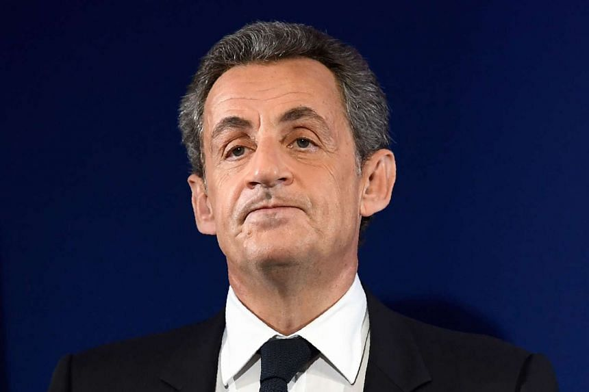 Former French president Nicolas Sarkozy will be facing trial for allegedly fraudulently financing his 2012 bid for re-election.