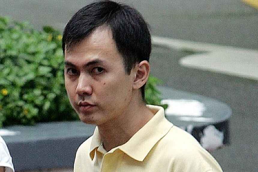 Lim, a repeat offender, committed nine offences against four young girls.