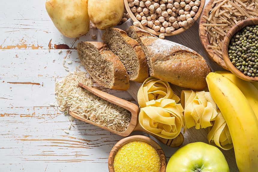 Cutting down on carbs like bread, pasta and potatoes in the ketogenic diet can help a person lose weight, but it is not sustainable.