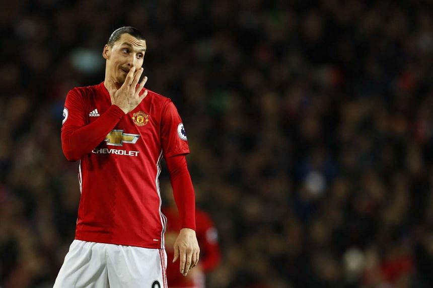 Manchester United striker Zlatan Ibrahimovic has scored at least 10 league goals in each of his last 11 seasons, a sequence which is matched in Europe's top five leagues by only Cristiano Ronaldo and Lionel Messi.