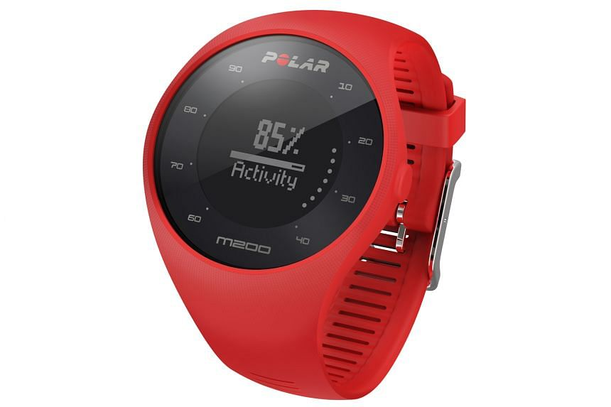 The best part about the Polar M200 is its affordable price. At $219, it costs less than some basic fitness trackers in the market.