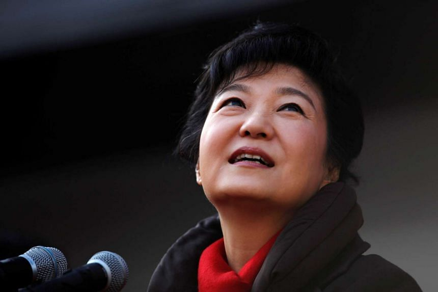 South Korea's ruling Saenuri Party has renamed itself the Liberal Korea party in a bid to distance itself from the corruption scandal involving impeached President Park Geun Hye.