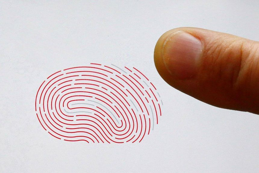 China is to begin taking fingerprints of all foreign visitors as it steps up security on its borders.