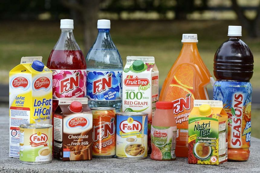 F&N's main revenue streams are its production and sale of beverages. Its beverage revenue rose 5.2 per cent to $139 million but its pre-tax profit beverage segment fell by 19.7 per cent to $8.7 million.