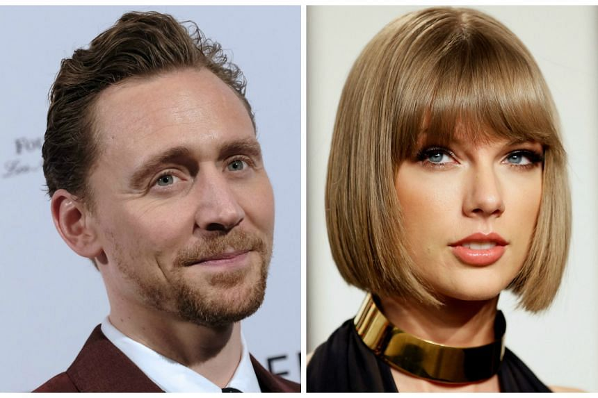 Tom Hiddleston and Taylor Swift enjoyed a three-month romance.
