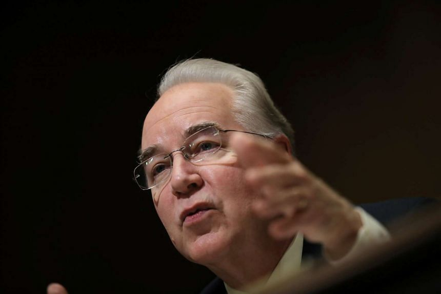 Representative Tom Price has been confirmed as the secretary of the Department of Health and Human Services (HHS).
