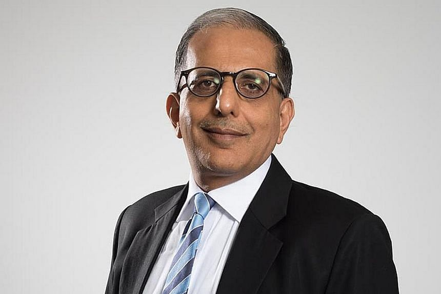 Mr Garg has more than 25 years of related experience in the business.