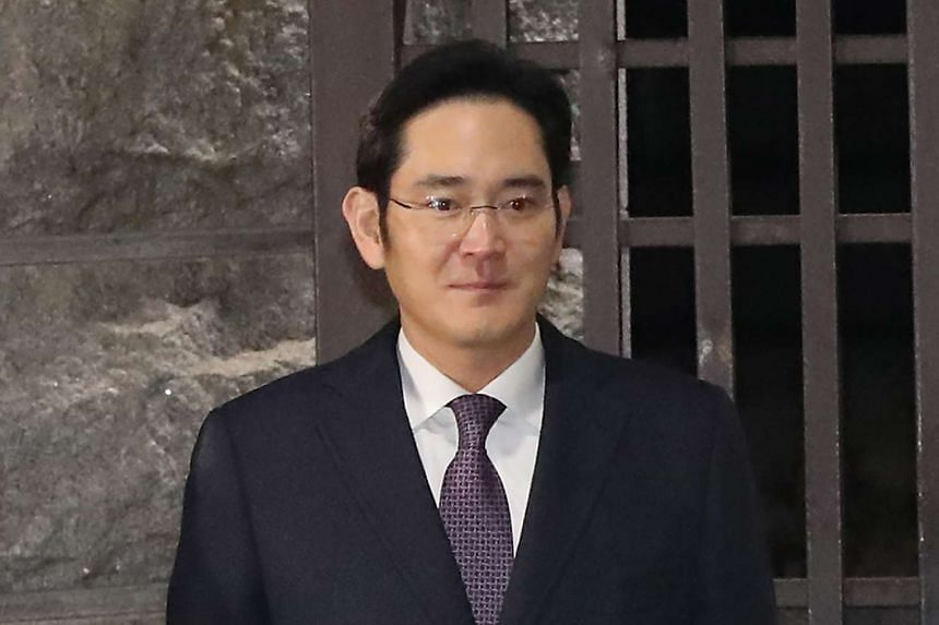 Samsung heir Lee Jae Yong is set to be summoned again for questioning in relation to a graft scandal involving President Park Geun Hye.