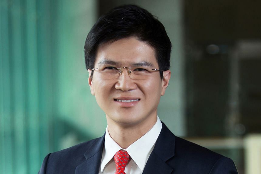 OCBC Investment Research analyst Eli Lee says local listed developer stocks have had a good start this year.