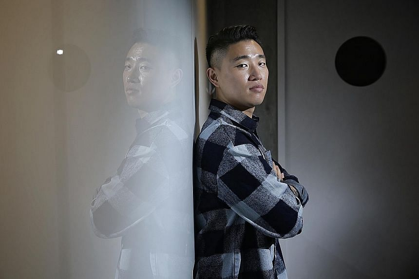 Kang Gary, who left Running Man to focus on music, will be releasing a new album this year.