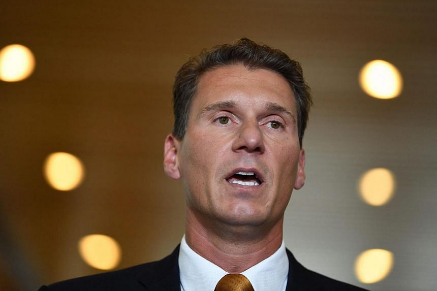 Senator Cory Bernardi, 47, joins the ranks of politicians seeking to capitalise on voter frustration with mainstream politics.