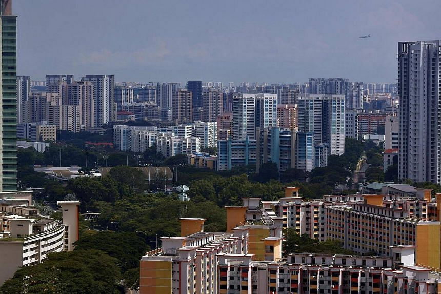 National Development Minister Lawrence Wong said his ministry was considering two proposals: a new category of homes for short-term rentals; and lowering the minimum rental period of residences from the current six months.