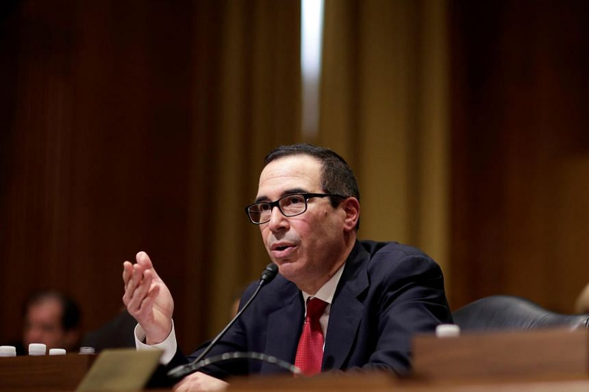 The US Senate is expected to confirm former banker Steven Mnuchin as the Secretary of the Treasury on Feb 13, 2017.