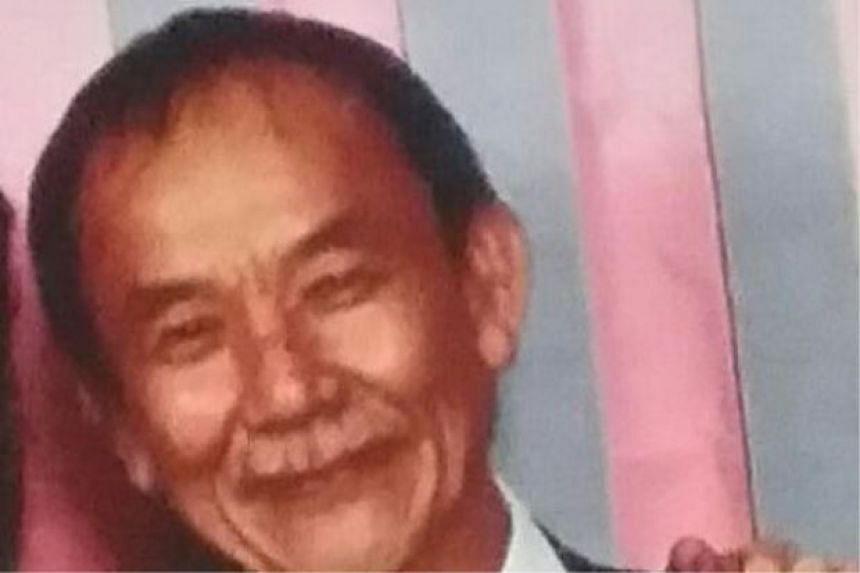 Pastor Raymond Koh Keng Joo was reportedly abducted from his car in Petaling Jaya.