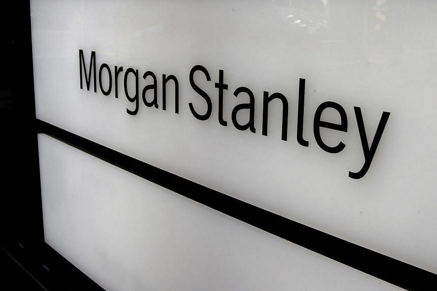 Morgan Stanley forecasts an average of 4.6 per cent growth between 2021 and 2025, less than half the past three decades' average growth rate of 9.6 per cent.