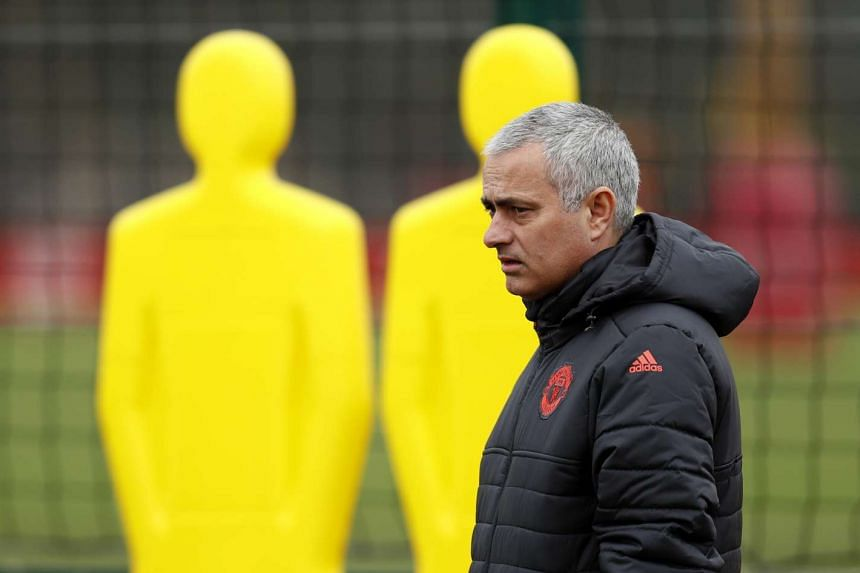 Manchester United manager Jose Mourinho said the team will be doing their best at the Europa League competition.