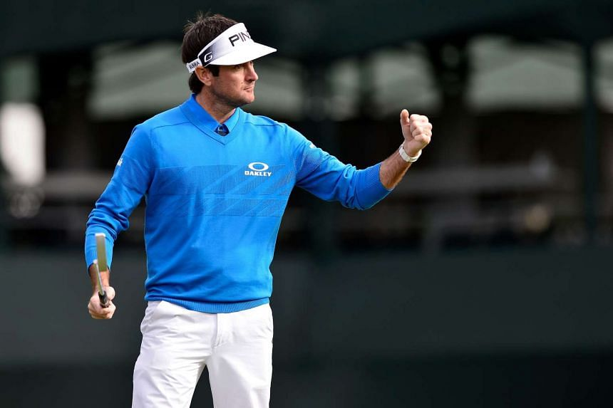 Bubba Watson is set to defend his title at this week's PGA Genesis Open at Riviera.