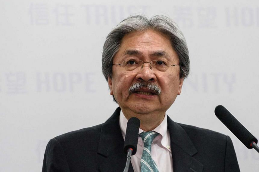 According to the South China Morning Post, Mr John Tsang, a former financial secretary, won 24 nominations from the accountancy sub-sector on Tuesday (Feb 14).