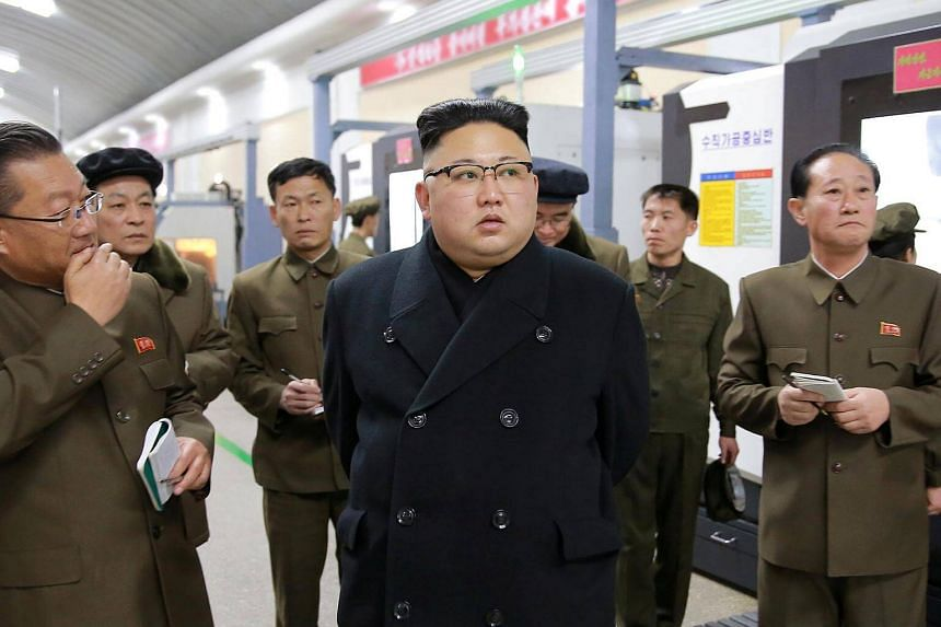 North Korean leader Kim Jong Un has routinely conducted purges to consolidate his grip on power, a practice also employed by his father and grandfather.