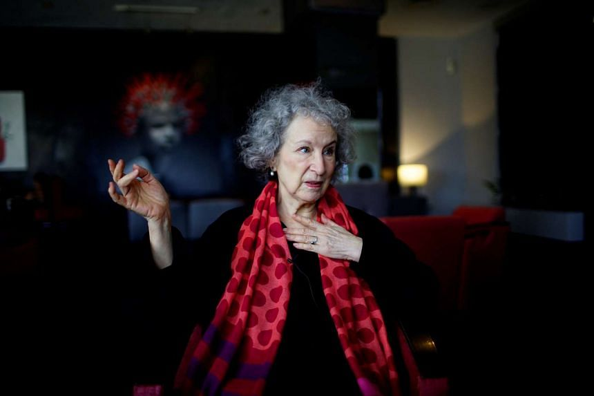 When she was a child, Margaret Atwood not only passionately read comics, but she also drew them herself. Volume 2 of Angel Catbird was released on Tuesday.