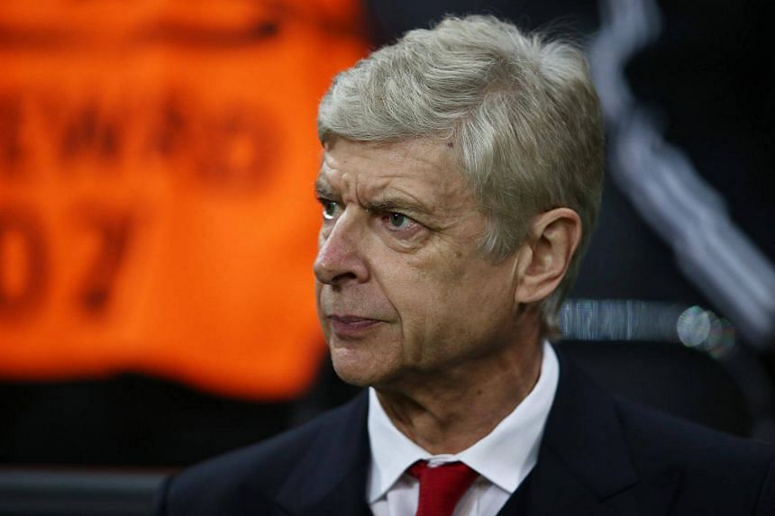 Arsenal manager Arsene Wenger said there were no excuses as the Gunners faced a seventh successive last-16 exit after their latest mauling.