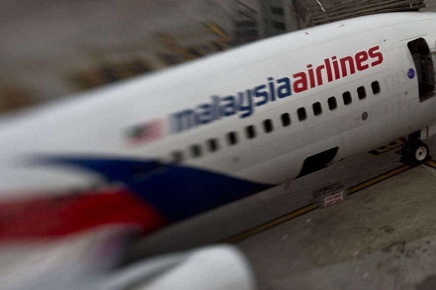 A Malaysia Airlines flight bound for Colombo was forced to turn back to Kuala Lumpur International Airport early on Friday (Feb 17) due to technical problems.