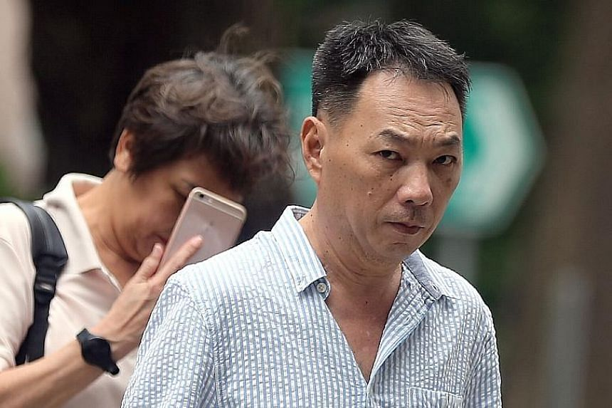 Lim was released from remand on Monday, after posting bail of $50,000. If convicted of culpable homicide not amounting to murder, he could be jailed for up to 10 years and fined.
