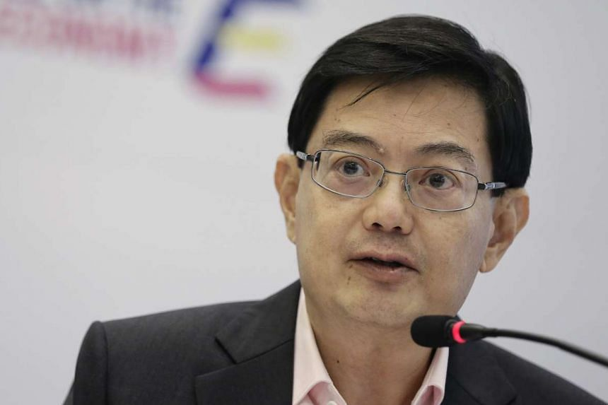 Finance Minister Heng Swee Keat will deliver the Budget for 2017 on Feb 20, 2017.