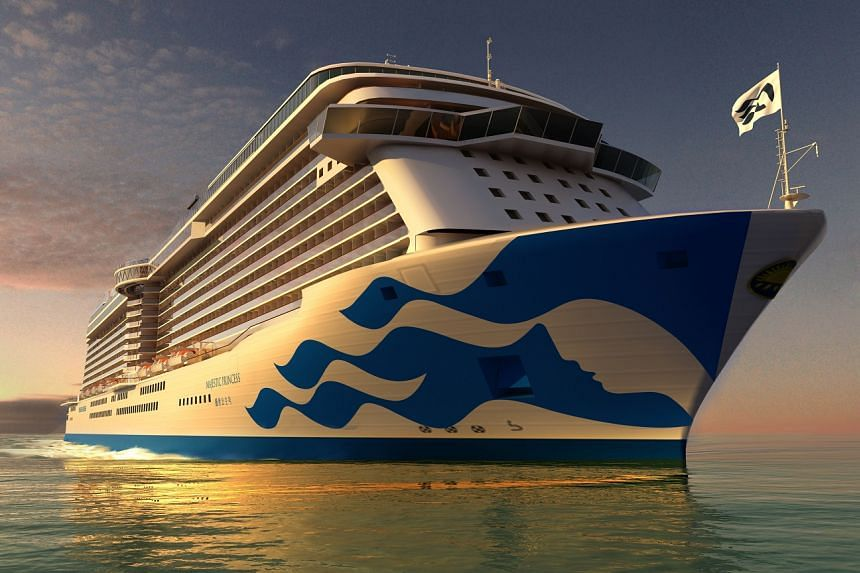 Explore Europe in style and comfort on Princess Cruises' new Majestic Princess cruise.