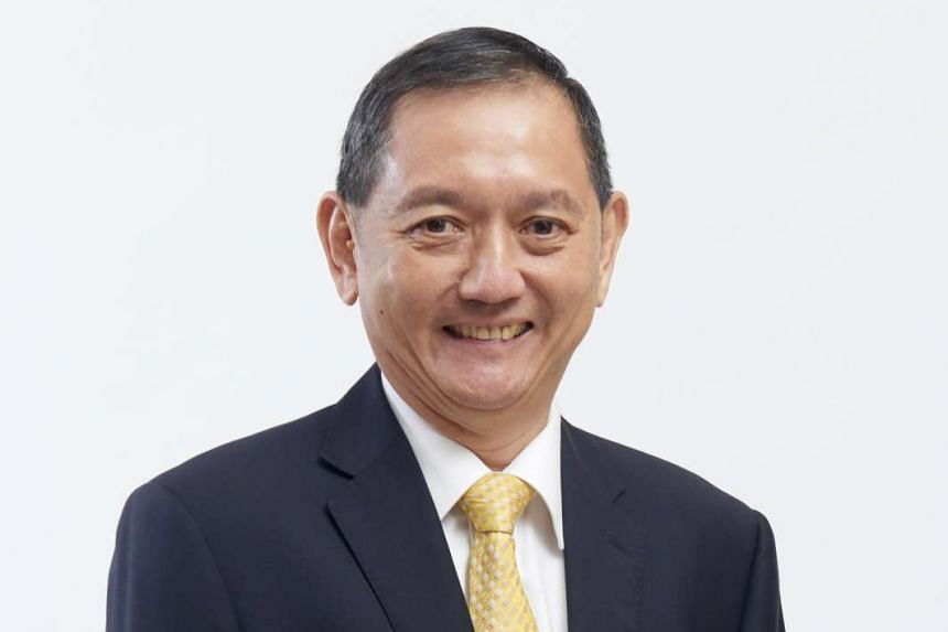 Perennial Real Estate Holdings has appointed Mr Liak Teng Lit  as group chief operating officer (COO) and chief executive for its Perennial Healthcare unit. He will assume the role from March 6.