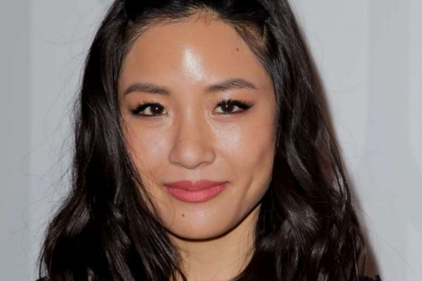 Constance Wu, who stars in Fresh Off The Boat, is reportedly almost certain to play lead character Rachel Chu.