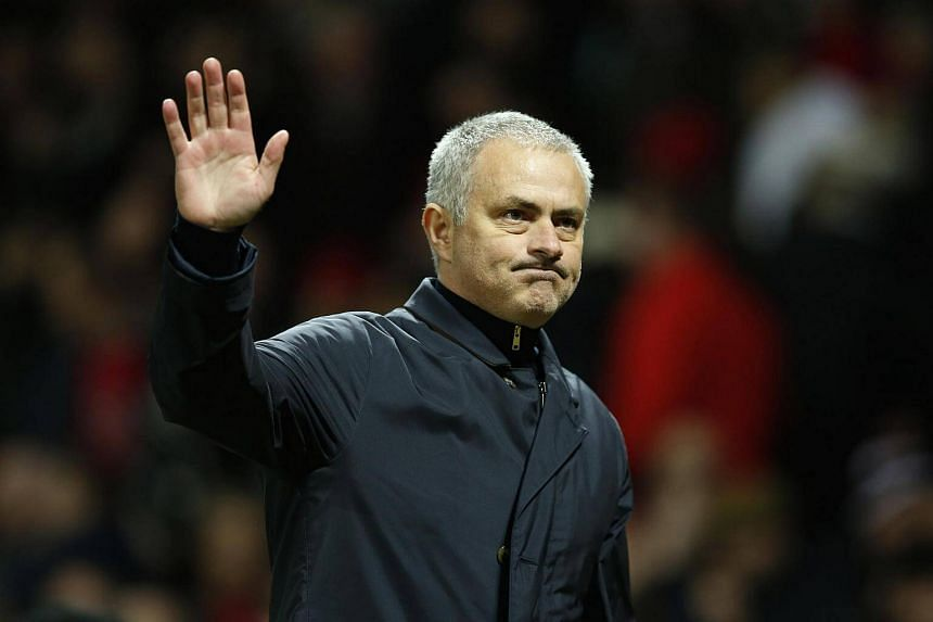 Manchester United manager Jose Mourinho has suggested foreign managers are devaluing England's FA Cup by fielding under-strength teams that expose them to the risk of upsets.