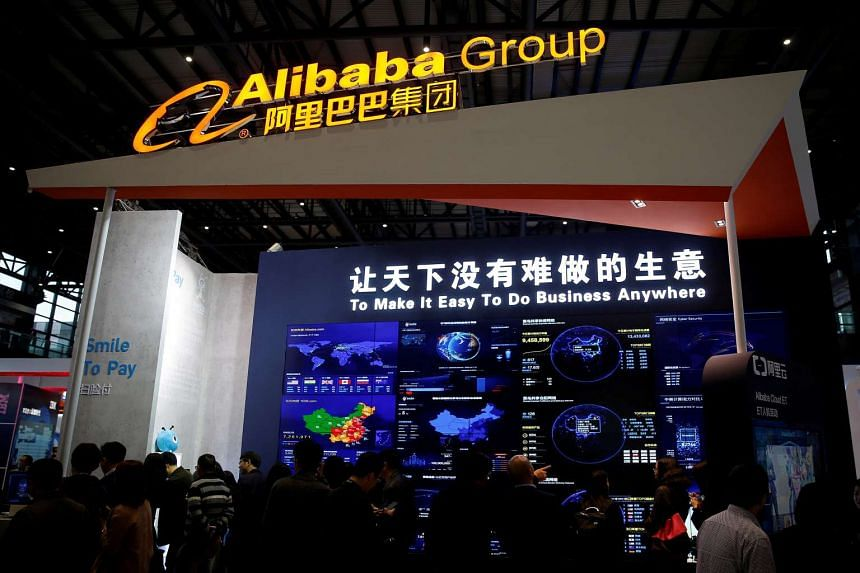 China's Alibaba Group Holding said it formed a strategic partnership with Bailian Group, the largest retailer by store numbers to join the e-commerce giant's drive to use big data to improve and profit from brick-and-mortar sales.