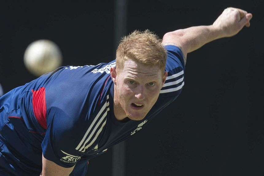 England cricketer Ben Stokes fetched a staggering US$2.17 million (S$3.07 million) in the Indian Premier League's player auction on Monday (Feb 20).