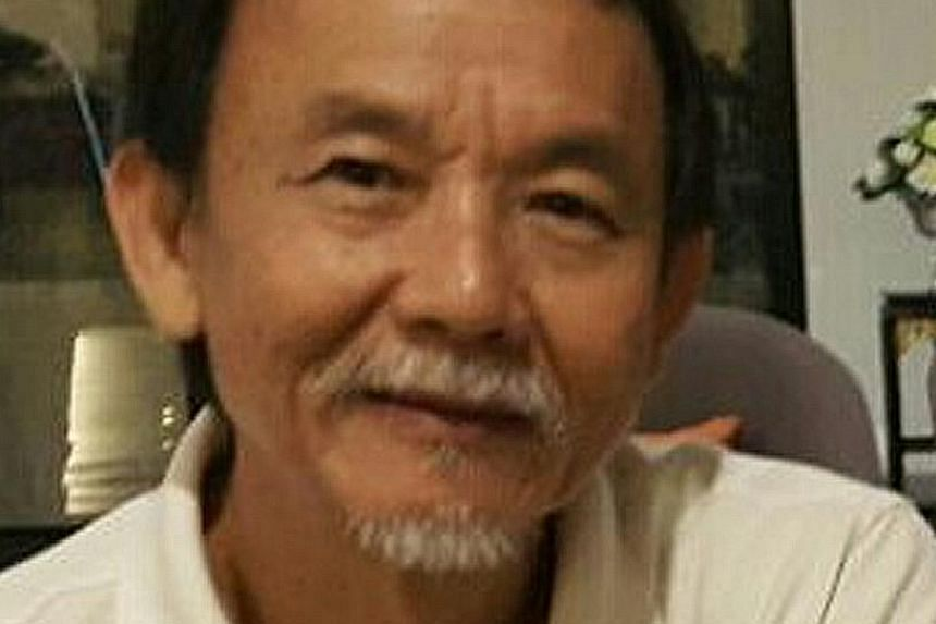 Mr Koh was abducted by masked men last Monday.